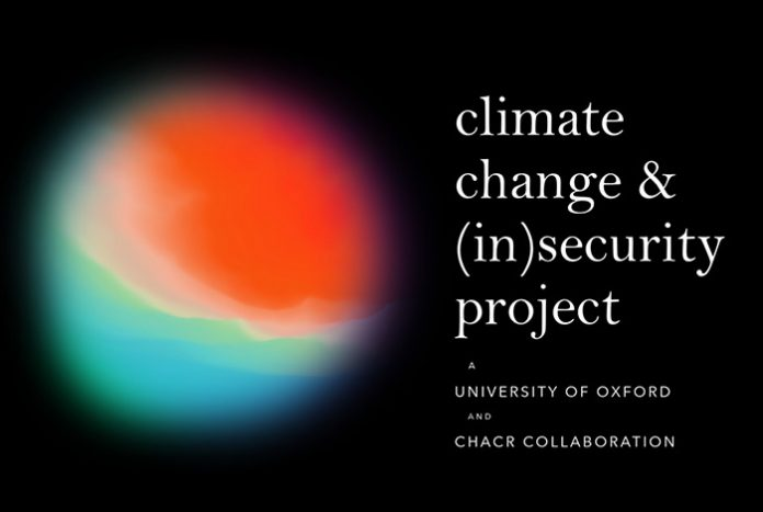 Climate Change & (In)Security