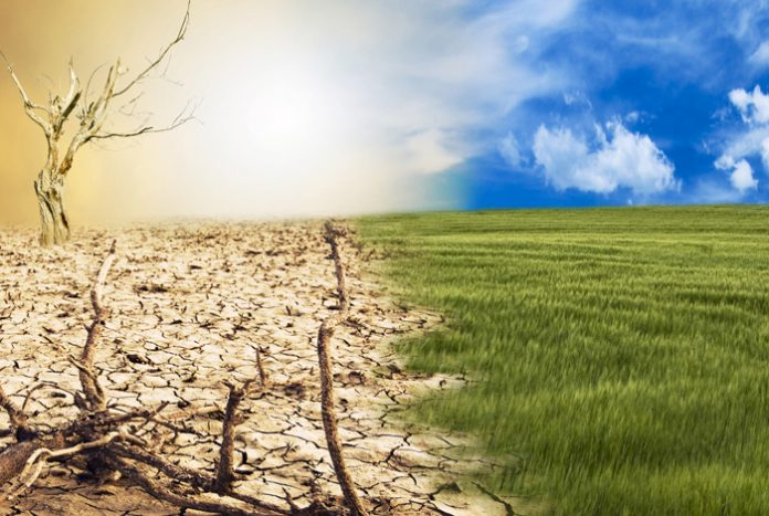 Climate Change and Defence: Are we ready for its impact?