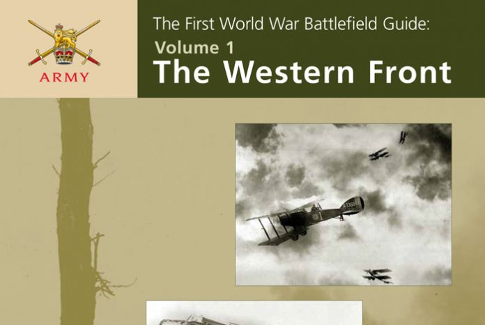 The Western Front Vol1
